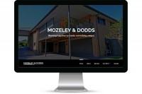 Advantage iT Solutions Web Portfolio - Mozeley & Dodds