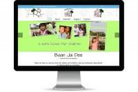 Advantage iT Solutions Web Portfolio - Baan Jai Dee