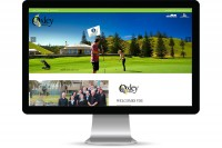 Advantage iT Solutions Web Portfolio - Oxley Travel
