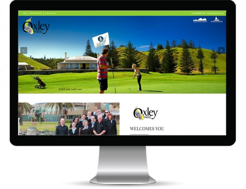 Oxley Travel
