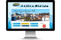Advantage iT Solutions Web Portfolio - Rhema FM