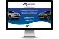 Advantage iT Solutions Web Portfolio - M.A.W. Automotive