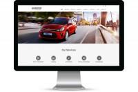 Advantage iT Solutions Web Portfolio - Miedecke Motor Group